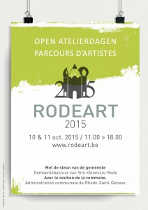 poster open atelier